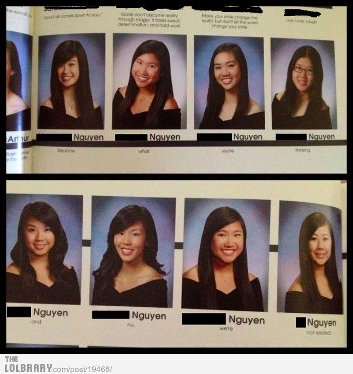 Asian Yearbook Win Funny Yearbook Quotes Yearbook Quotes Funny Yearbook