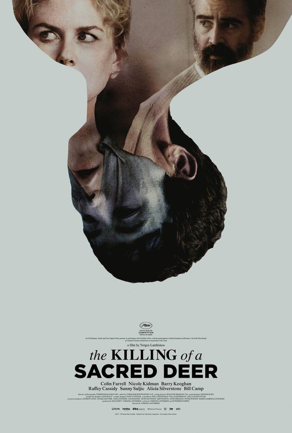 Graphic Design Best Movie Posters 2019