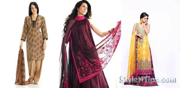 Pakistani Dress Designs – Design &amp- art
