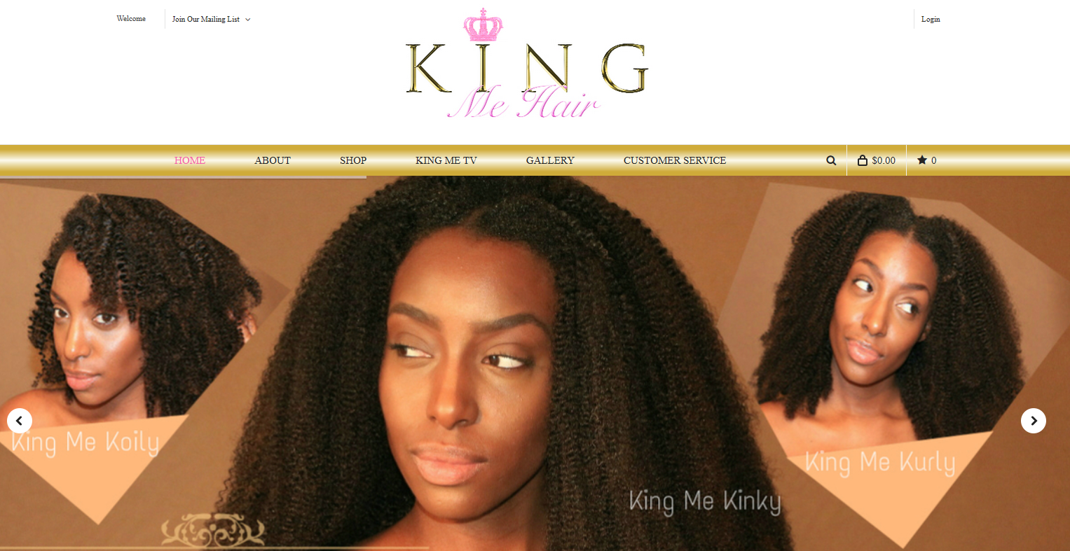 10 Best Sources For Kinky Curly Natural Afro Textured Hair Weaves