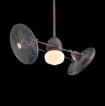 fan free keyword wayfair cage ceiling blade vintage gyro