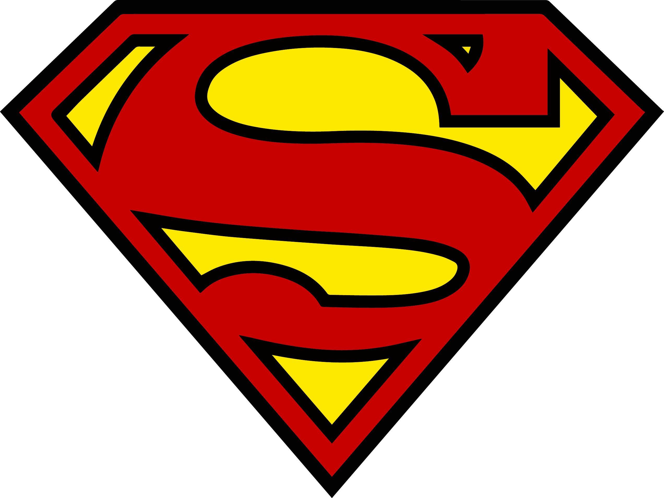 Superman Shield Wallpaper 57 Images Superman Logo Single Letter Logo Design Single Letter Logo