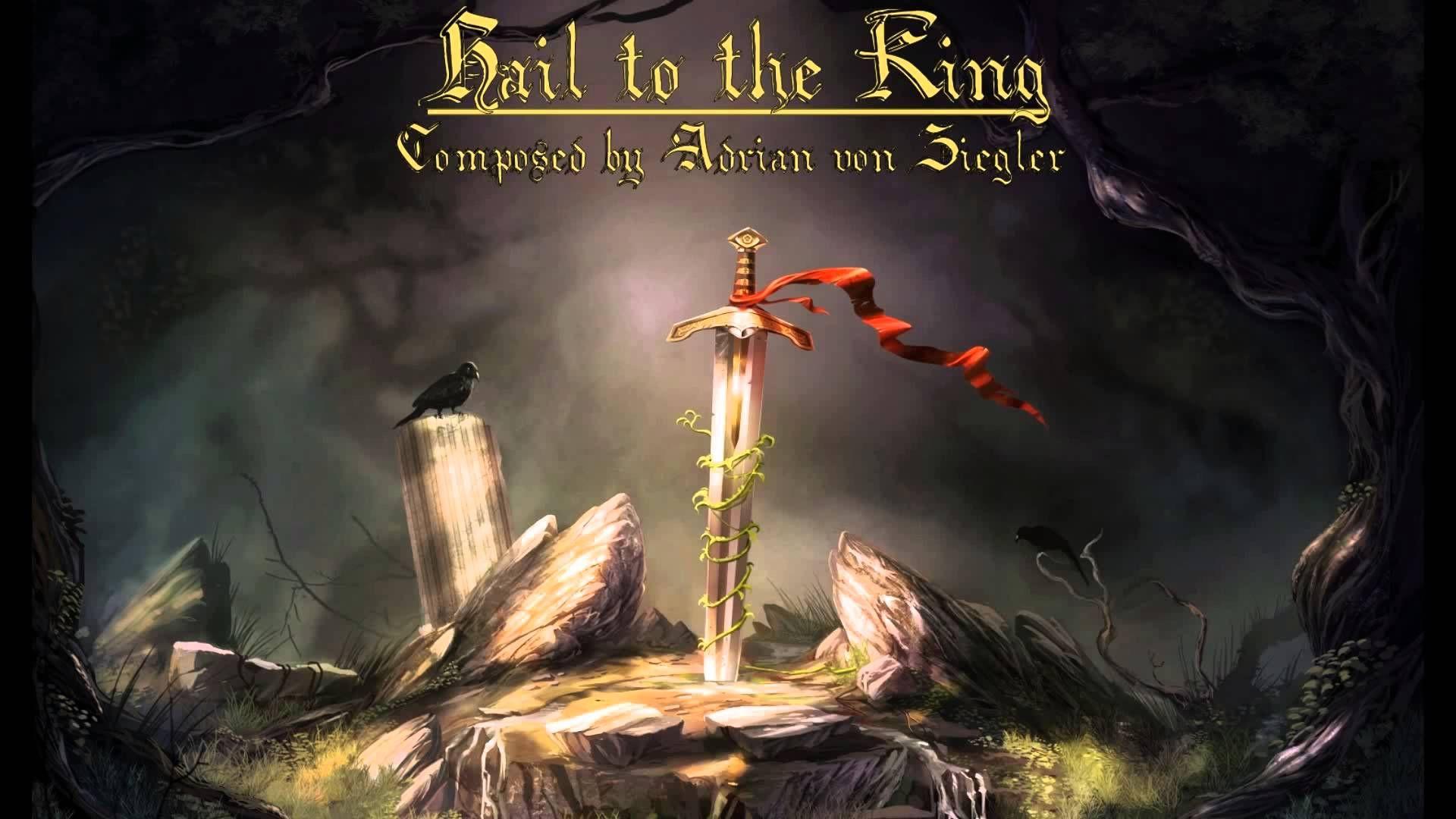 Adrien von zieglerceltic music hail to the king libros msica adrien von zieglerceltic music hail to the king voltagebd Gallery