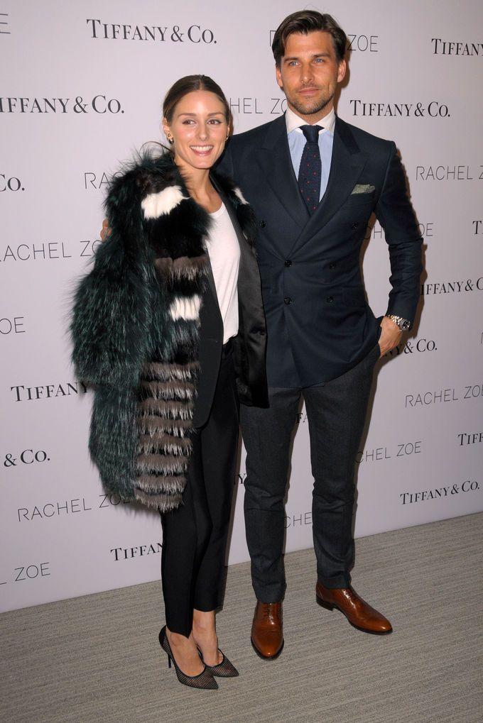Outfits: asistentes a la presentación del libro de Rachel Zoe en Nueva York - Harper's Bazaar