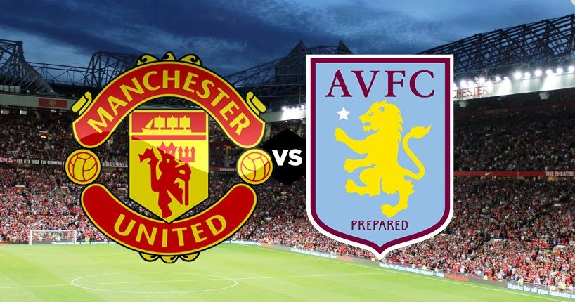 Manchester United Aston Villa Tickets Packages Hospitality Manchester United Vs Aston Villa Manchestertheatr In 2020 Aston Villa Manchester United Football Wallpaper
