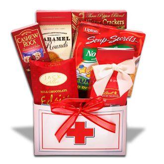 Doctor's Order Gift Set