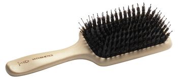 M.COSMETICS Wood Paddle Brush