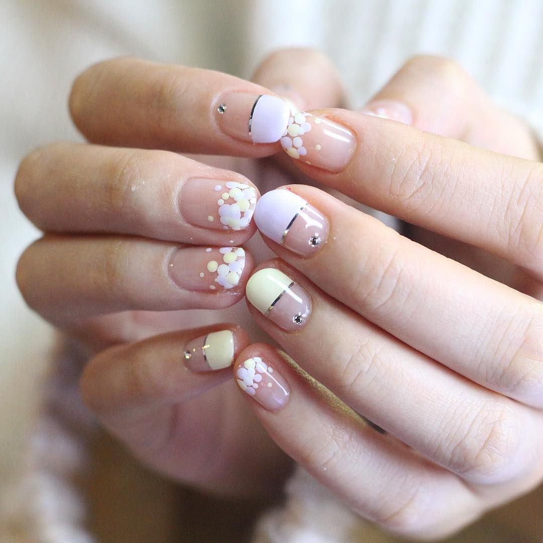 Pin by Heidi Rivoire on nail designs | Pinterest | Manicure, Makeup ...