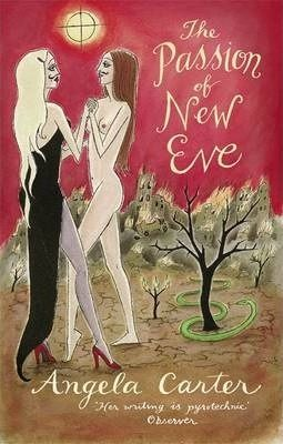 The Passion Of New Eve Download (Read online) pdf eBook for