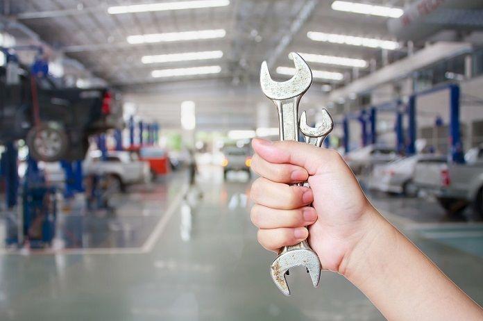 car-servicing