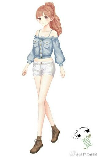 Mi Regreso . Agus-San | Oc | Pinterest | Anime Manga And Drawings