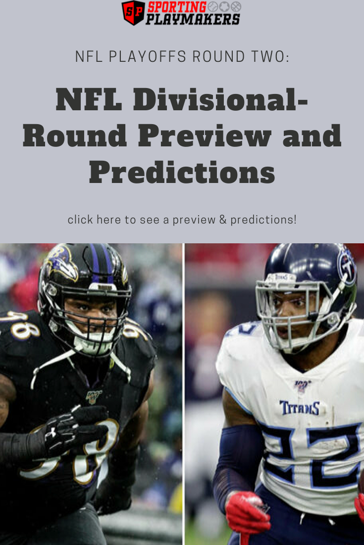 The Second Round Of The Nfl Playoffs Is Set As Two Semi N 6 Visit The Best Teams In Nfl Playoffs Nfl Nfc Teams