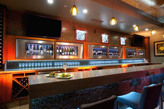 Underdog Wine Bar. (Photo Courtesy Of Underdog) Bar Idea For The New House