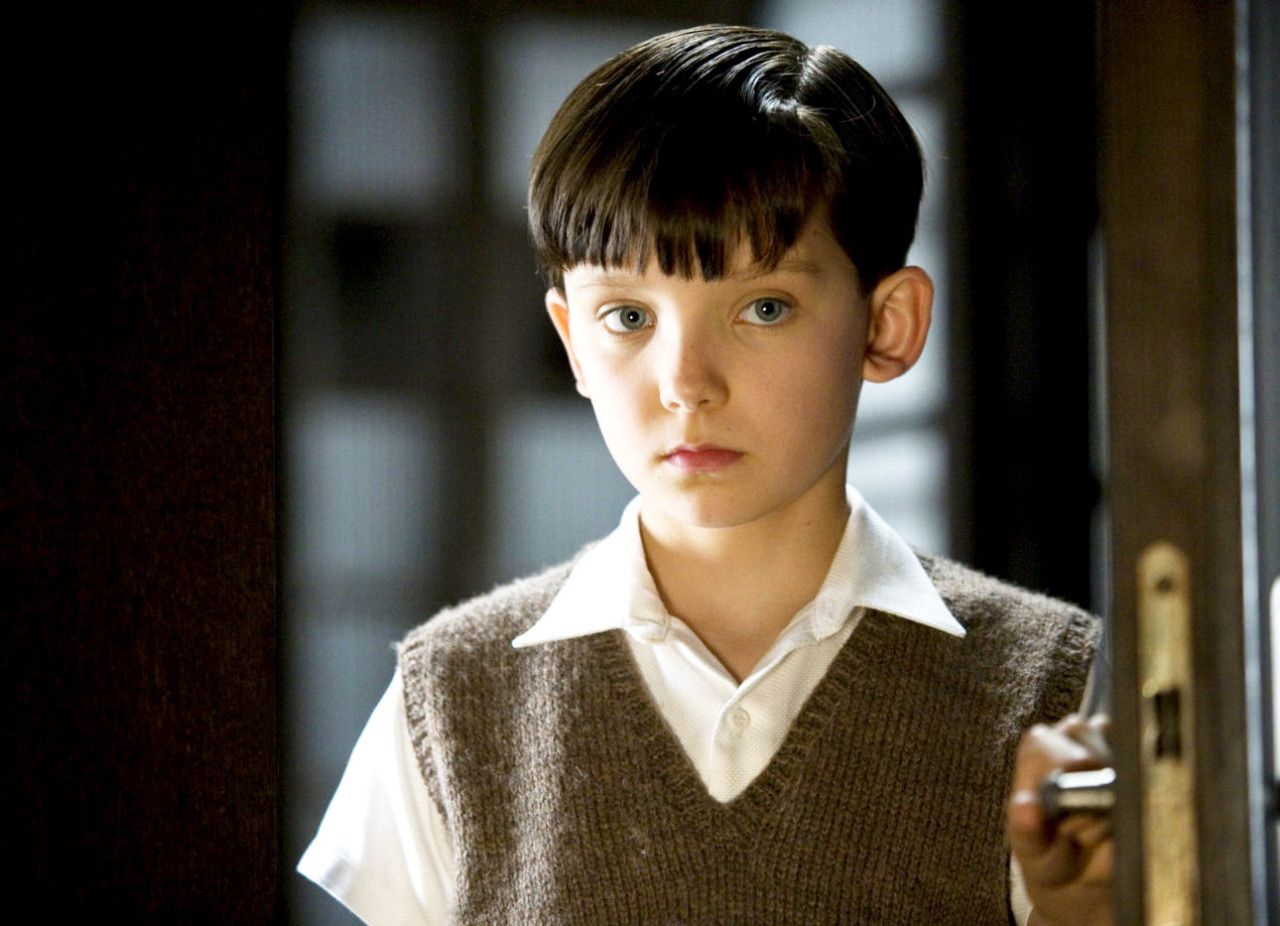 009 source The Boy in the Striped Pajamas (2008