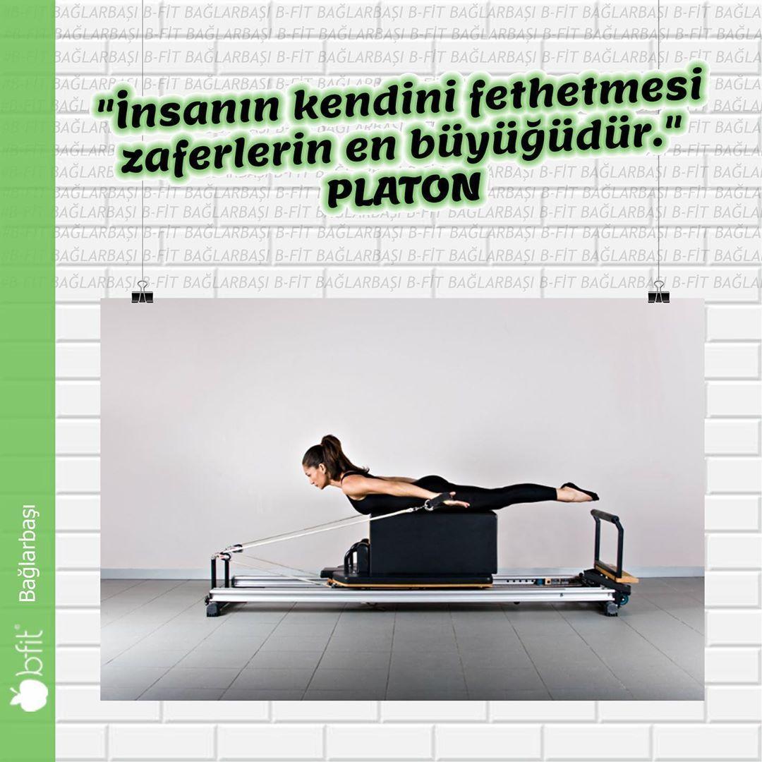 Bfit Bfitkadini Bfitbaglarbasi Baglarbasi Bfitpilates Bfitcardio Matpilates Pilates Pilatesgirl Reformerpilates Kadin Kadi Gym Gym Equipment Sports