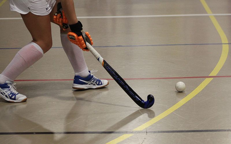 National Indoor Tournament Qualifiers Began December 12 2015 And Usa Field Hockey Was Able To Capture Some Of The Action Her Field Hockey Sport Hockey Hockey