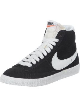 purchase cheap 9177f 909c6 Diese Schuhe haben absolutes Favoriten-Potential! Nike Blazer Vintage  Sneaker in schwarz.