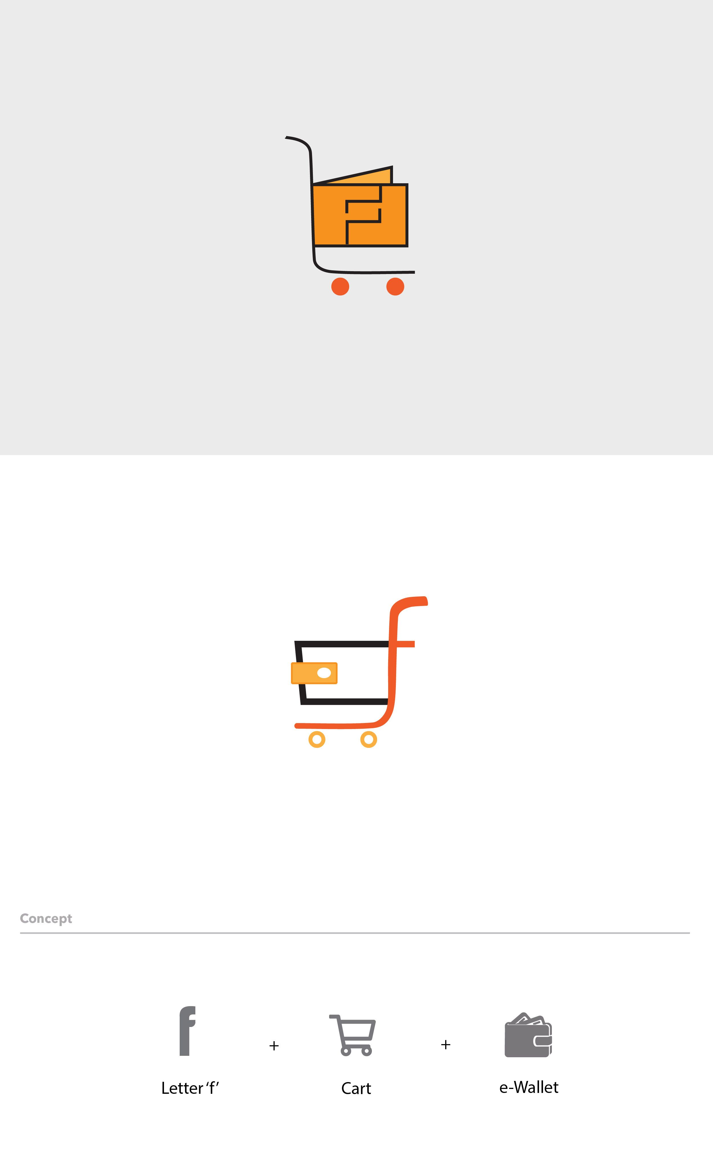 Check out my Behance project logo design of