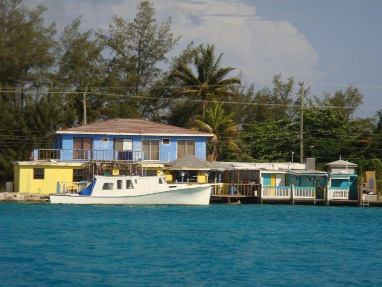 Hemingway Caribbean: Beautiful Bimini In 2019