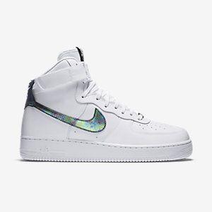 Nike Air Force 1 07 High LV8 Men's Shoe. Nike.com