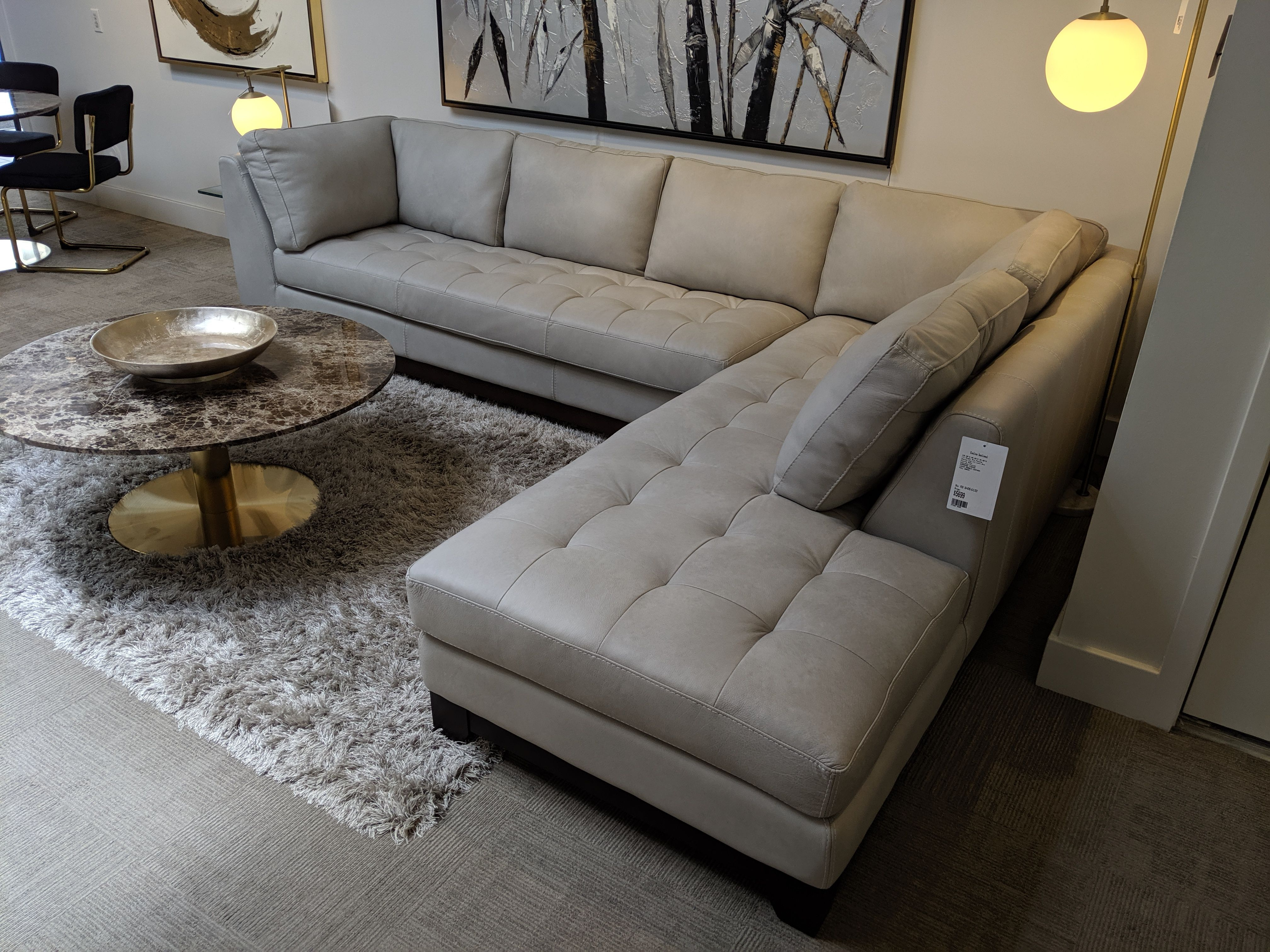 Pin by Rachel on buy me for your LIVING ROOM | Leather ...