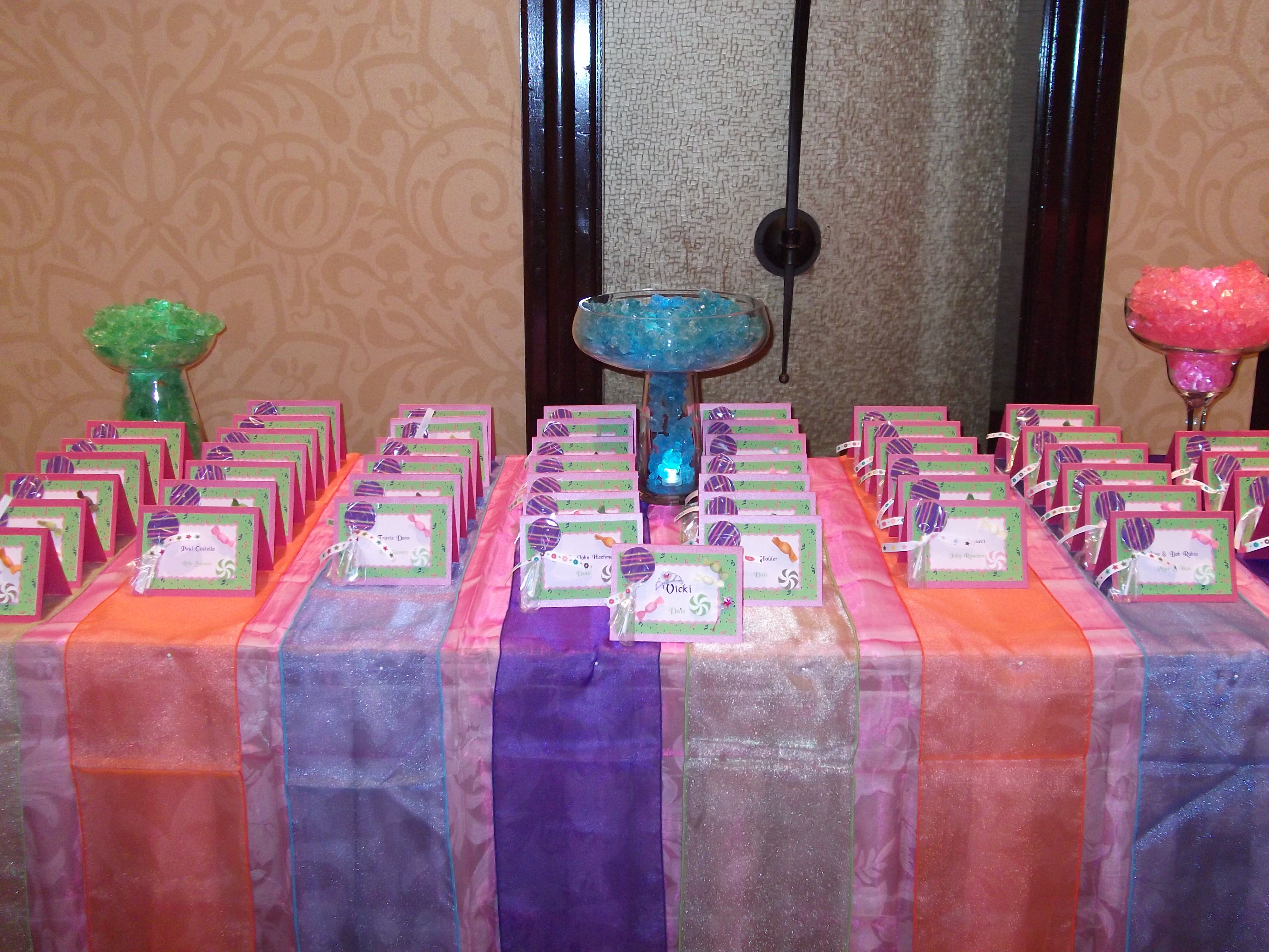 Pin On Sweet 16 Bat Bar Mitzvahs By Floral Sentiments