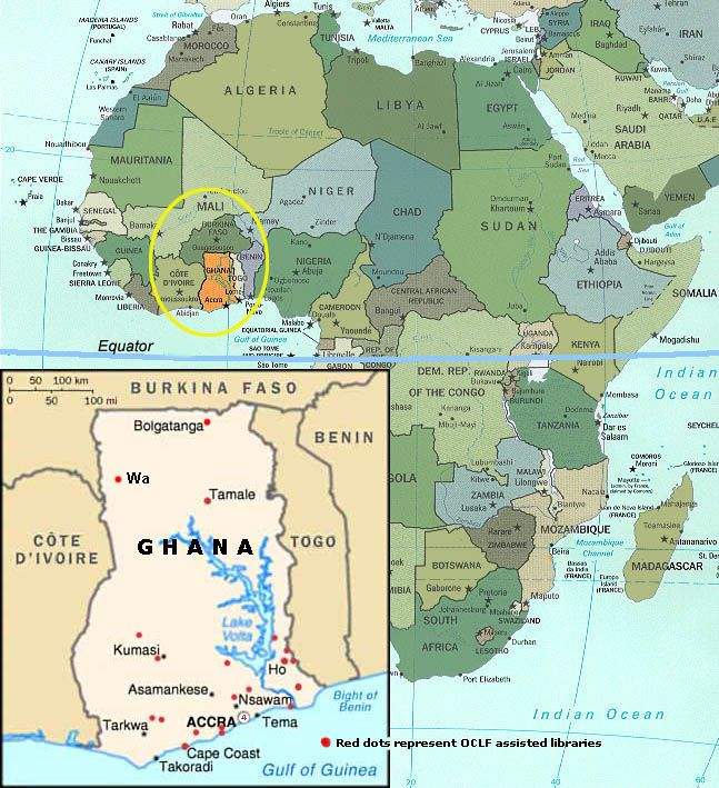 Lake Volta Africa Map.Ghana Is Home To The Worlds Largest Artificial Lake Lake Volta