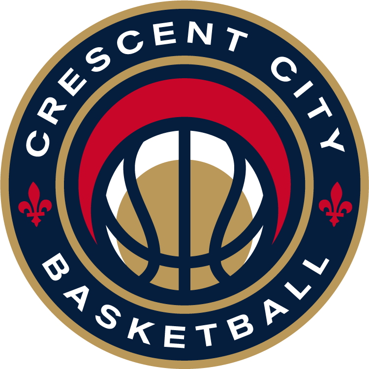 New Orleans Pelicans Secondary Logo Basketball Logo Design Team Logo Design Logo Basketball