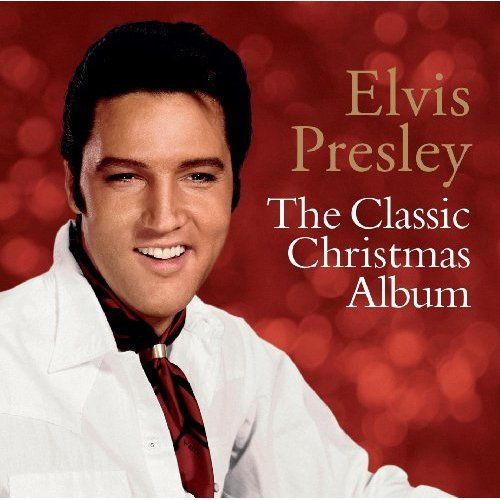 Rock Around The Clock The Classic Christmas Album Elvis Presley Christmas Albums Elvis Presley Christmas Elvis Presley Albums
