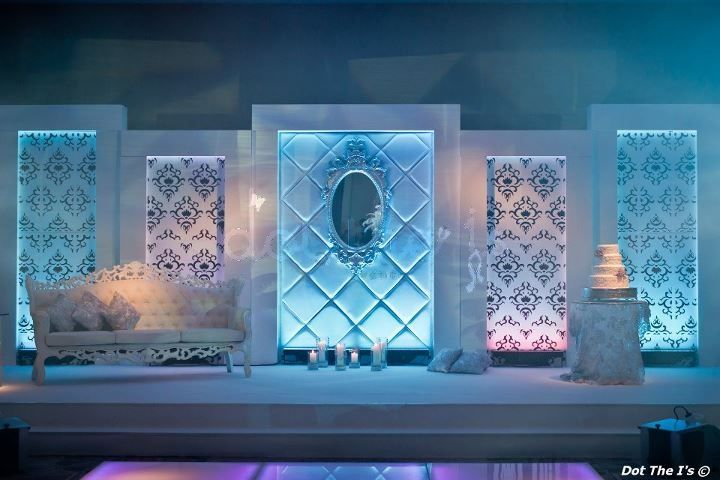 Arabic Wedding Kosha Pinterest Pakistani Wedding D In 2020