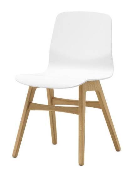 Chaises design pour votre salle à manger - BoConcept Chaise