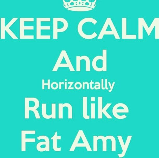 #PitchPerfect #FatAmy