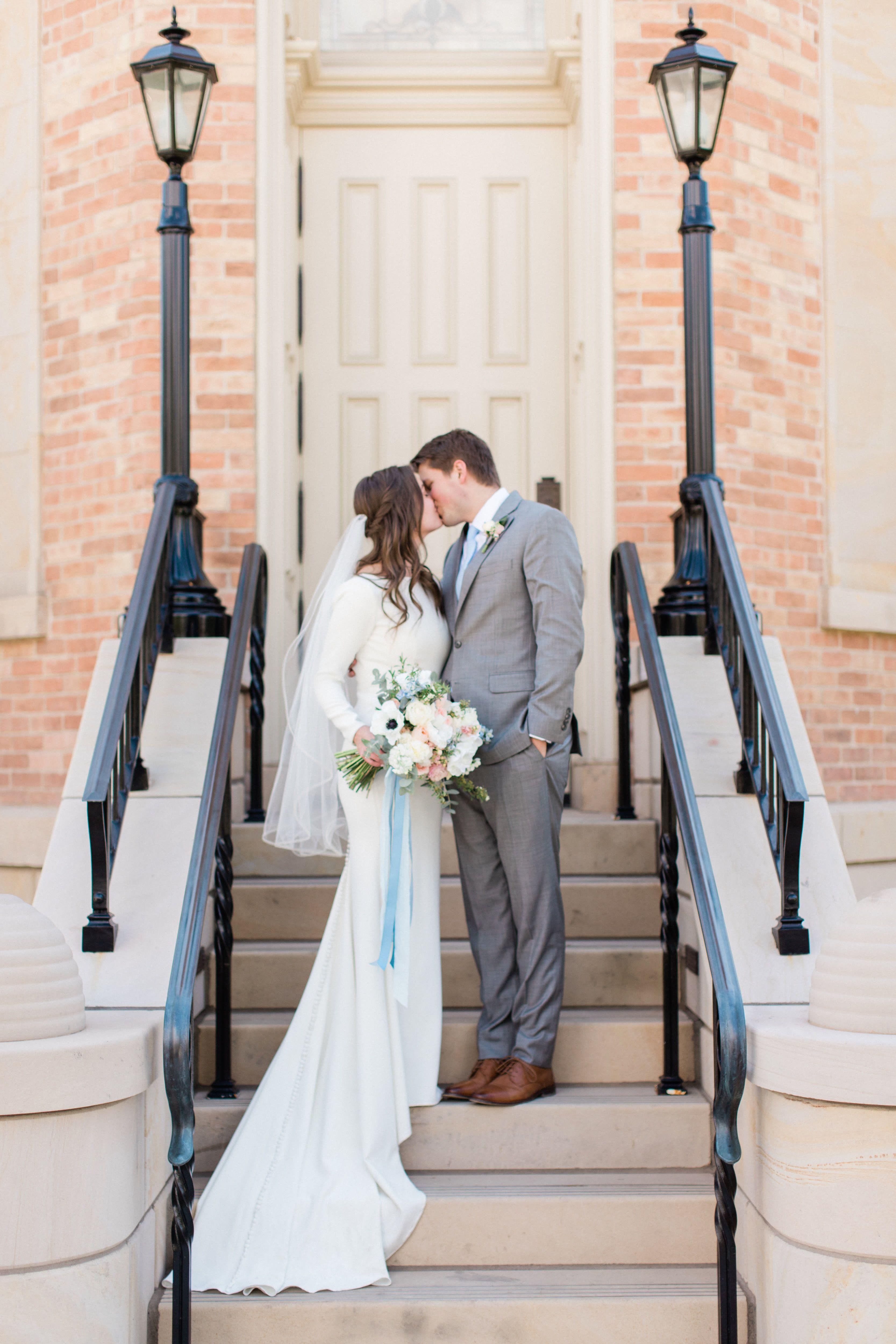 Markella in stock in 2020 temple wedding mormon