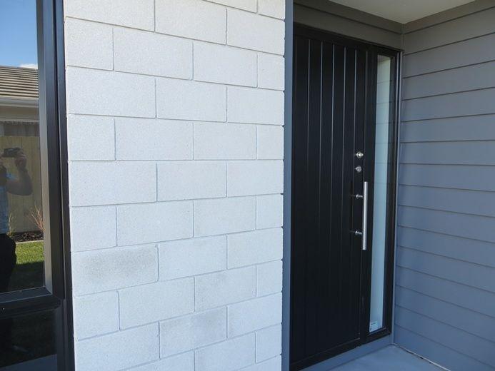 House Bricks Nz Premium House Brick Cladding Brick Cladding Building A New Home Exterior House Colors