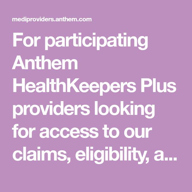 Rose Glen North Dakota ⁓ Try These Anthem Healthkeepers Plus