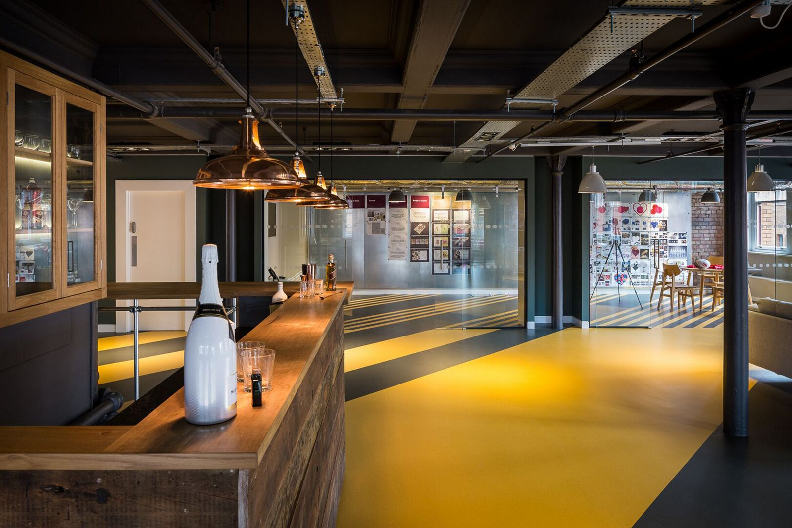 Office Tour Love Creative Offices Manchester Office Interior Design Manchester Uk Uk Retail