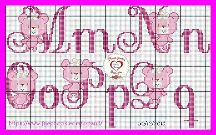 & stitch crossword