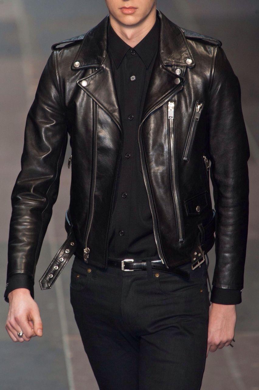Generation Style Fashion Photo Leather Jacket Style Vintage Leather Jacket Leather Jacket