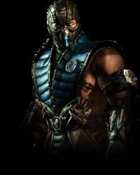 Undefined Sub Zero Mortal Kombat Mortal Kombat Sub Zero