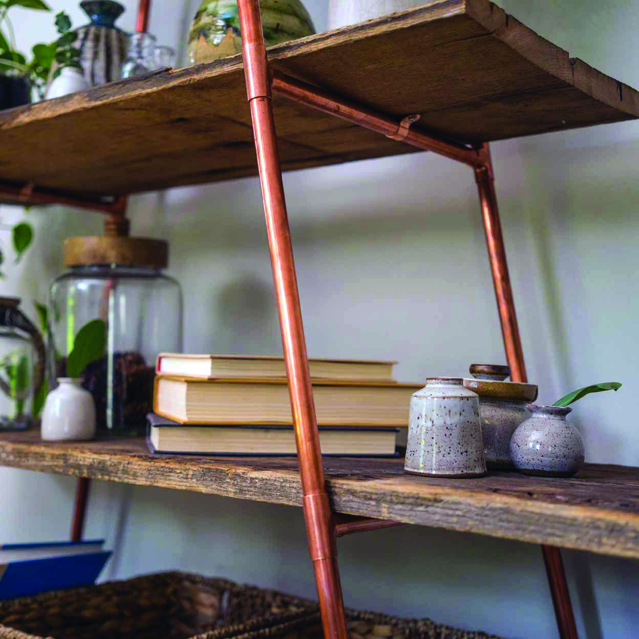 beautiful as well as affordable ladder shelf ideas for on simple effective and easy diy shelves decorations ideas the way of appearance of any space id=70851