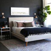 Photo of Oppdater soverommet ditt til våren Juniper Home #couplesbedr …