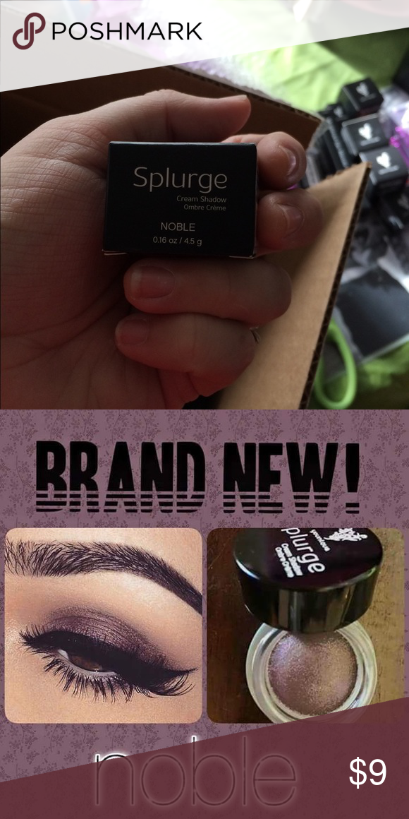 Younique Eye Shadow New in box Noble Younique Makeup