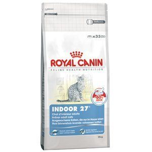 Royal Canin Indoor 27 Dry Mix 10 Kg From Crown Pet Foods Pet R Us Com Pets Online Pets Royal Canin
