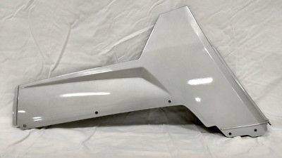 Other Wholesale Sporting Goods 26423: Polaris Rzr 800 Rh Rear Fender - V. Silver - 5437474-354 -> BUY IT NOW ONLY: $150.99 on eBay!