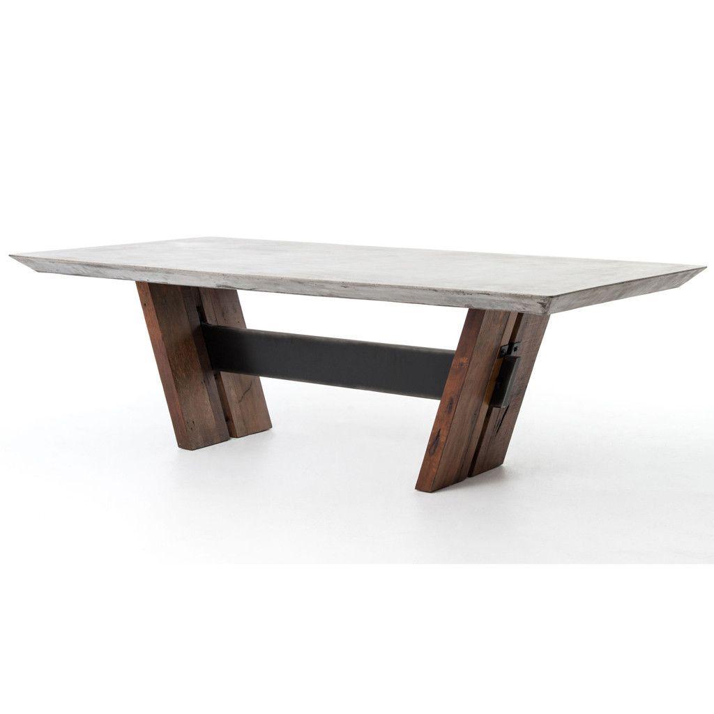 Kitchen Table Alternatives: Bonham Dining Table