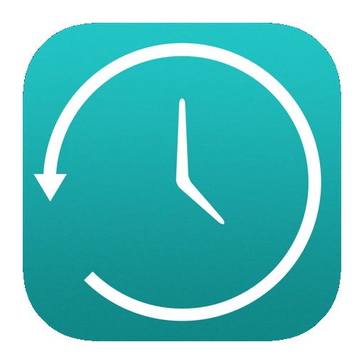 Time Machine Icon Ios 7 Png Image Ios 7 Icon Ios