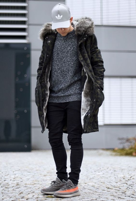 Best 6 Winter Streetwear Outfit Combinations: Check Out Our Clothing Label