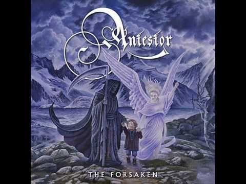 ANTESTOR - VIA DOLOROSA (AUDIO DEL CD) - YouTube