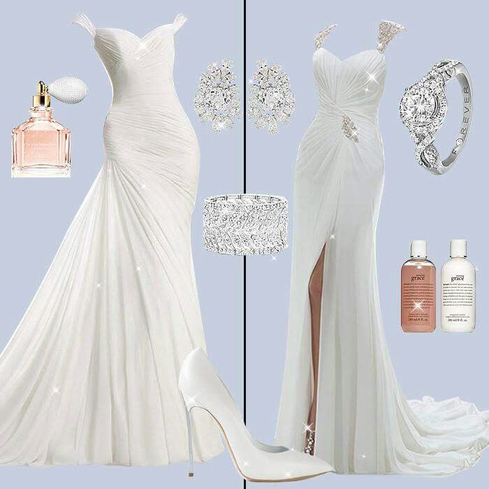 Funky Wedding Gowns: Wedding Dress Outfit, Wedding