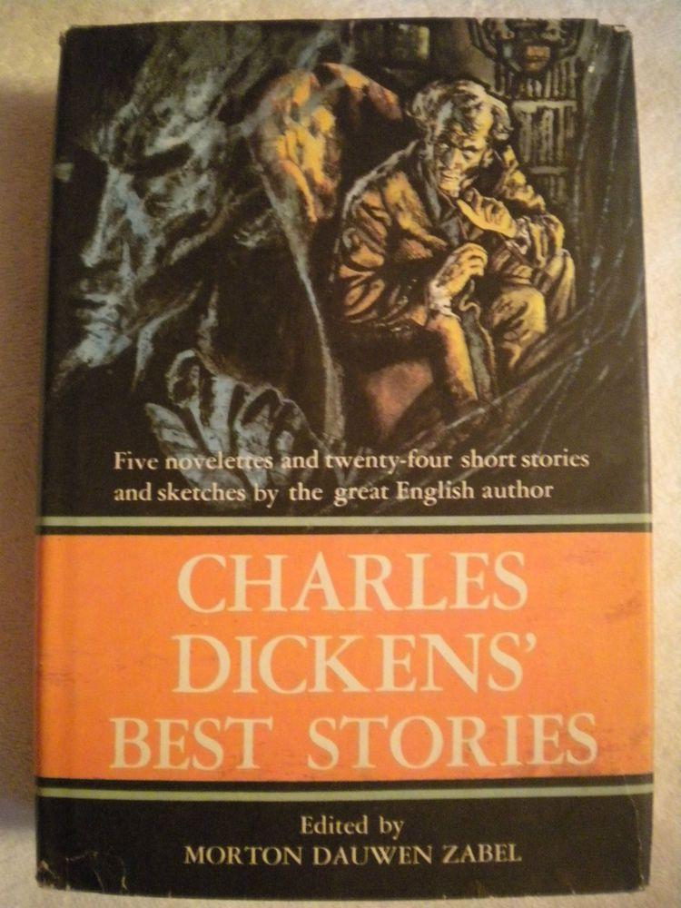 The Chimes Charles Dickens (5 novelettes & 24 short